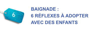 securite baignade