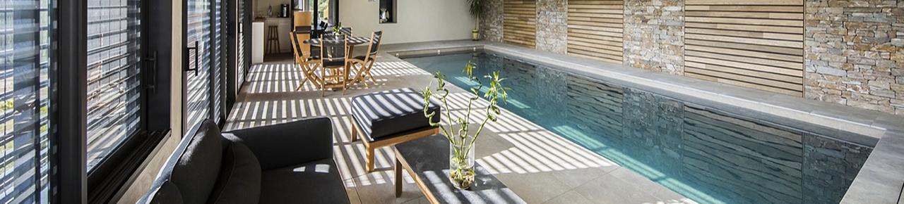 construire une piscine intrieure