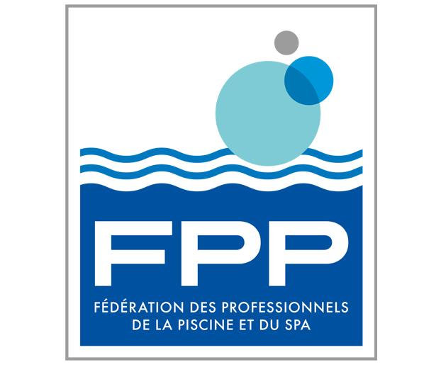 Logo des adhérents de la FPP
