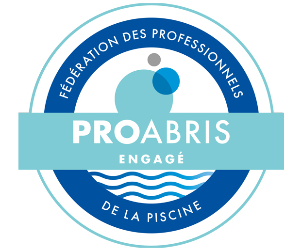 Logo du label proabris engagé