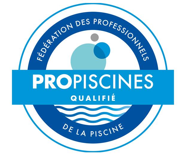 Logo du label propiscines qualifié