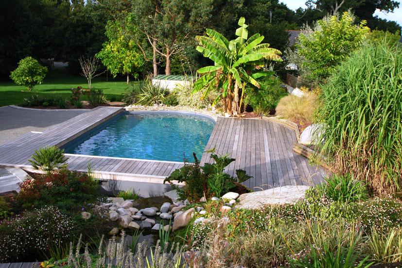 La piscine de demain toujours plusrespectueuse de l'environnement