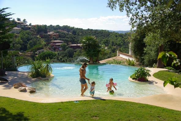 La Piscine : le meilleur endroit pour apprendre à nager