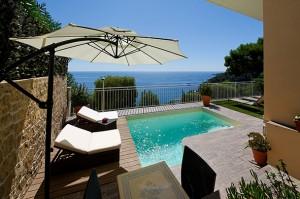 9èmes Trophées de la Piscine : catégorie piscine citadine inférieure à 30 m2 de forme libre