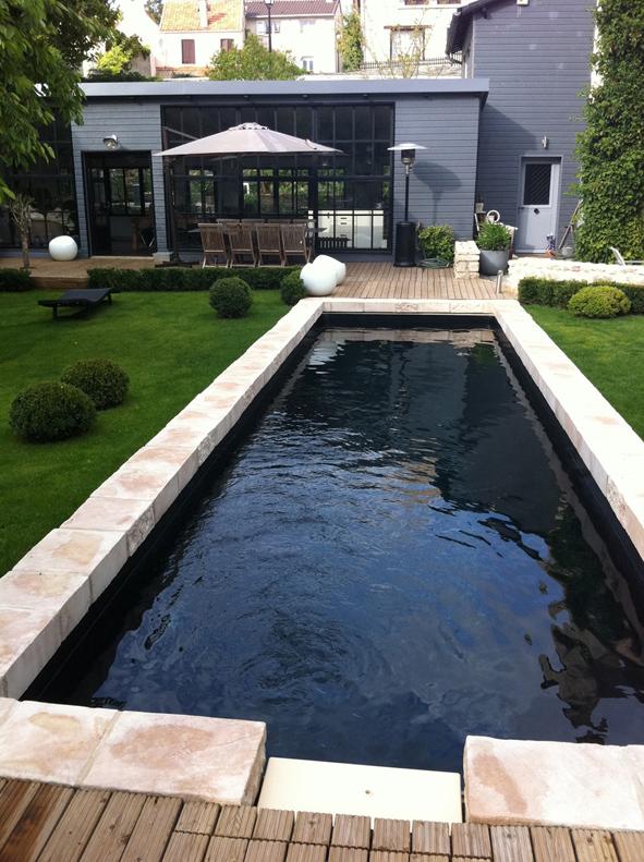 La piscine : un atout santé à domicile