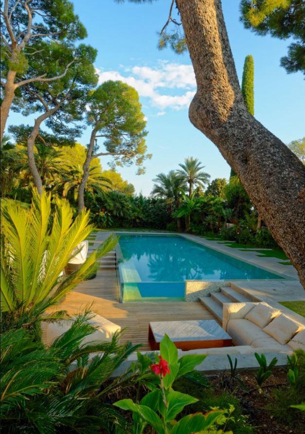 Pool Staging : 4 niveaux d'intervention pour des piscines au goût du jour !