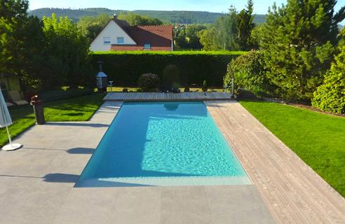 6 conseils des Professionnels de la Piscine pour la remise en route de nos piscines.