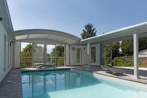 Des piscines et des équipements innovants adaptés aux besoins et envies des Français