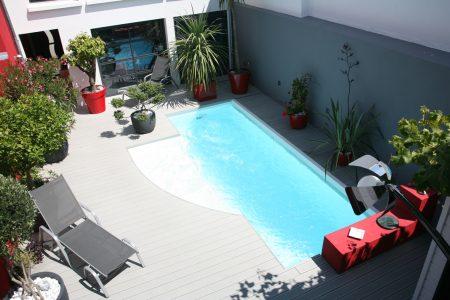 Chronique 4 / Mini taille, maxi usage : les nouvelles piscines urbaines de petite taille
