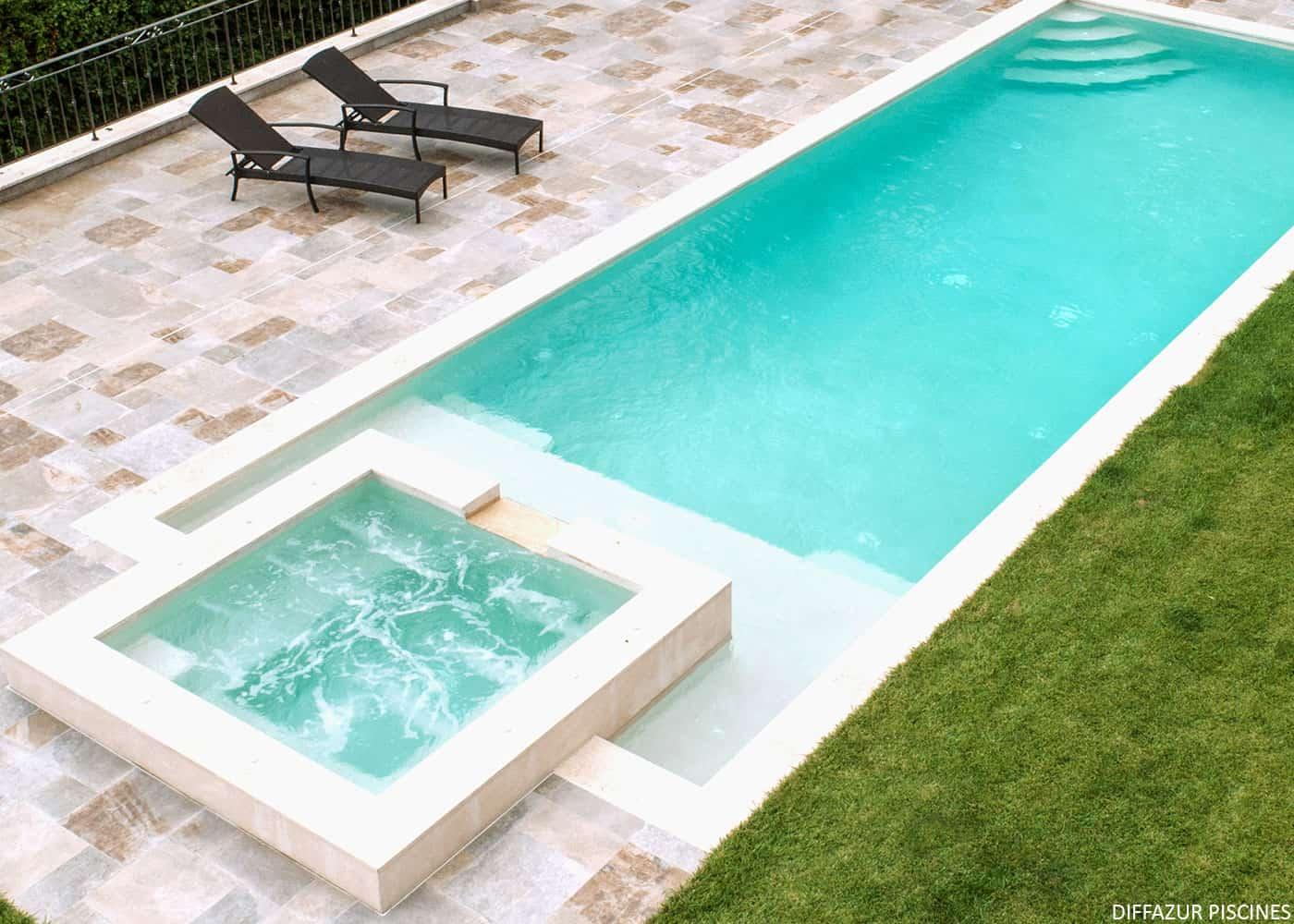 La piscine : un phénomène de société qui se confirme en France