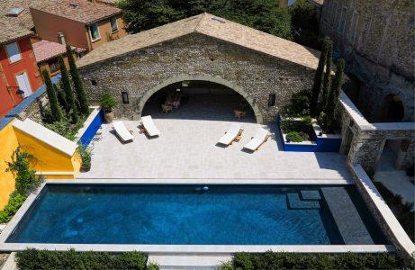 Chronique 6 : Pour votre piscine, faites appel aux professionnels !
