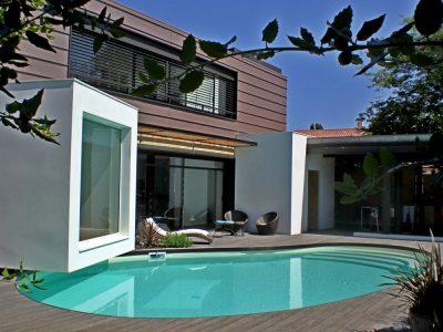 Croissance spectaculaire du nombre de piscines en 2016: l'atout bien-être à domicile plébiscité par les français!