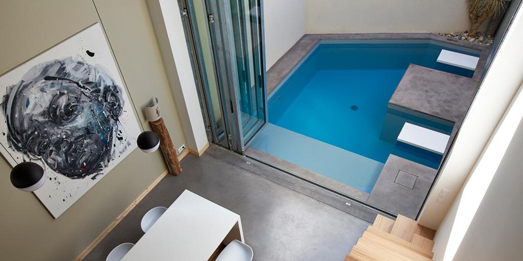 Petits ou grands jardins : des piscines adapatées à tous les espaces !