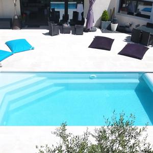 A découvrir, les très belles piscines lauréates de la catégorie piscine installée par un particulier des Trophées de la Piscine et du Spa