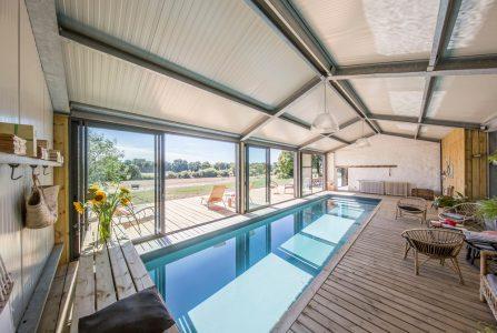 Équipements des piscines : tout pour répondre aux attentes de détente à domicile !