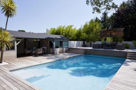 10èmes Trophées de la Piscine : catégorie rénovation de piscine