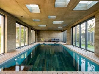 10èmes Trophées de la Piscine : catégorie piscine intérieure