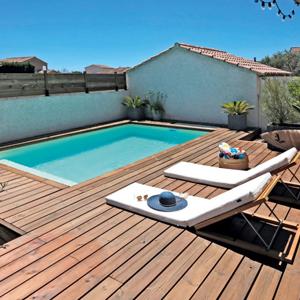La France passe le cap des 2,5 millions de piscines privées : le marché se démocratise et les professionnels accompagnent les Français dans la réussite de leurs projets !