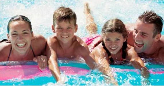 Spécial canicule: piscine, la fraîcheur à portée de plongeon!