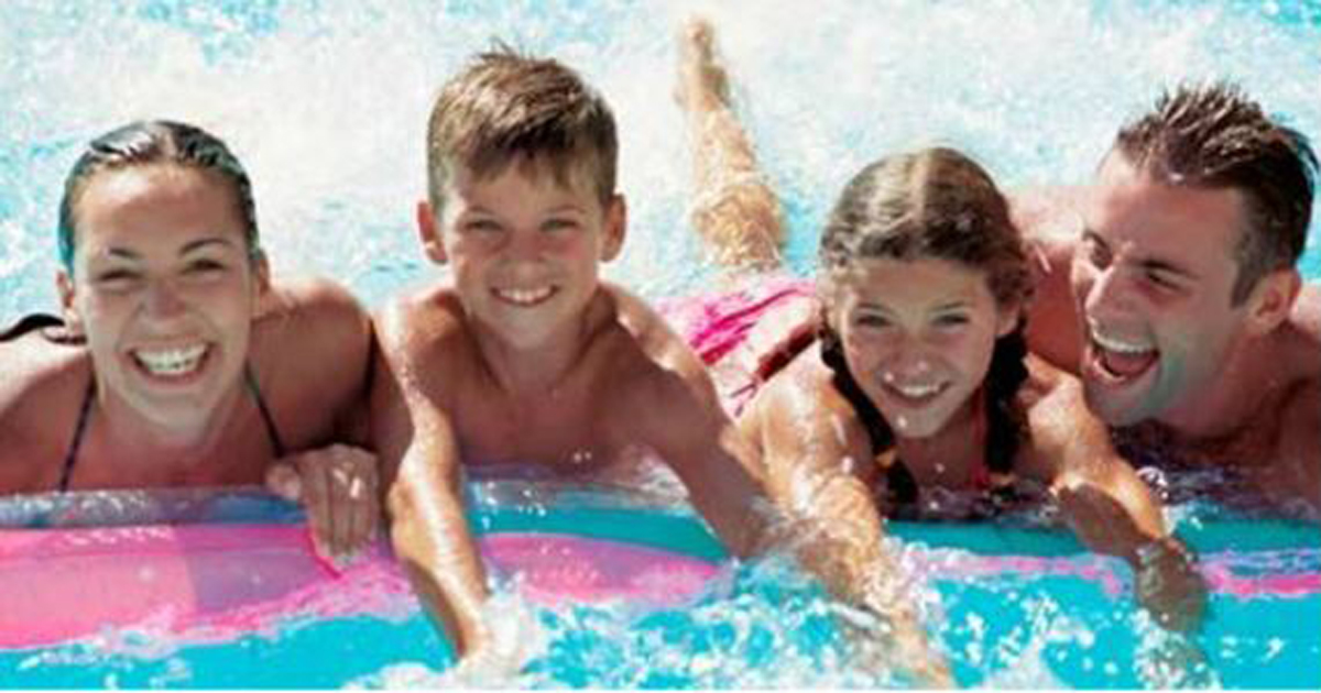La piscine: les conseils des professionnels pour assurer la sécurité du meilleur endroit pour apprendre à nager!
