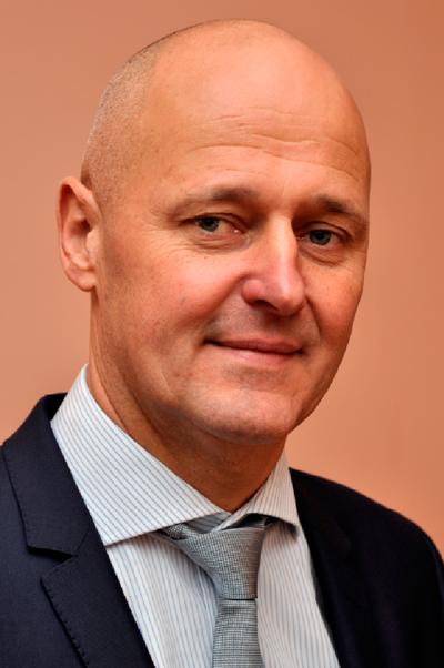 Gilles MOUCHIROUD : Élu Président de la FPP