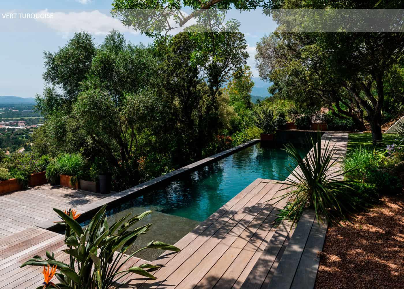 Concours / Prix du public des Trophées de la Piscine et du Spa : découvrez la piscine plébiscitée par vos votes !