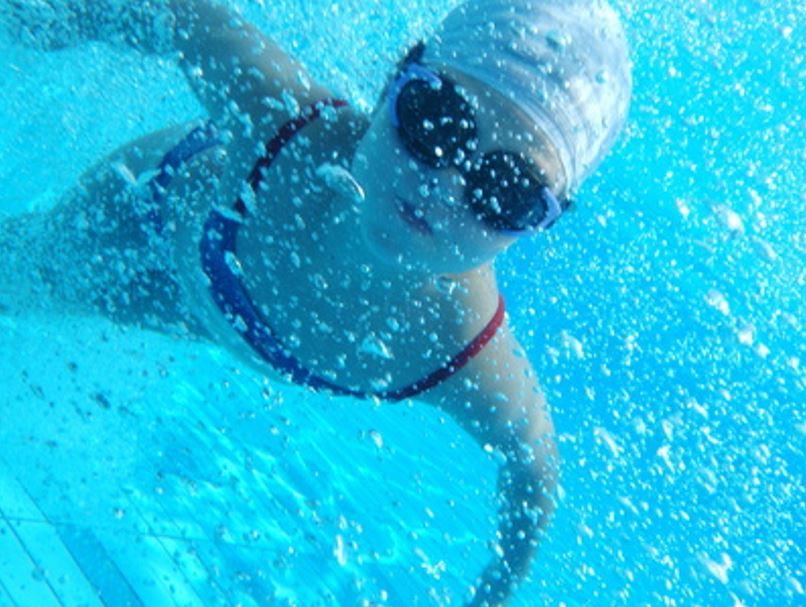 Les activités aquatiques : facteurs d'autonomie pour les enfants