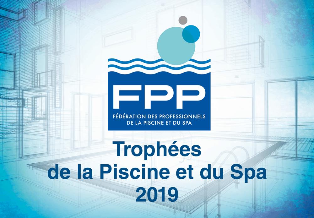 Trophées de la Piscine et du Spa Prix des internautes 2019 : vous êtes invités à voter pour votre piscine préférée !