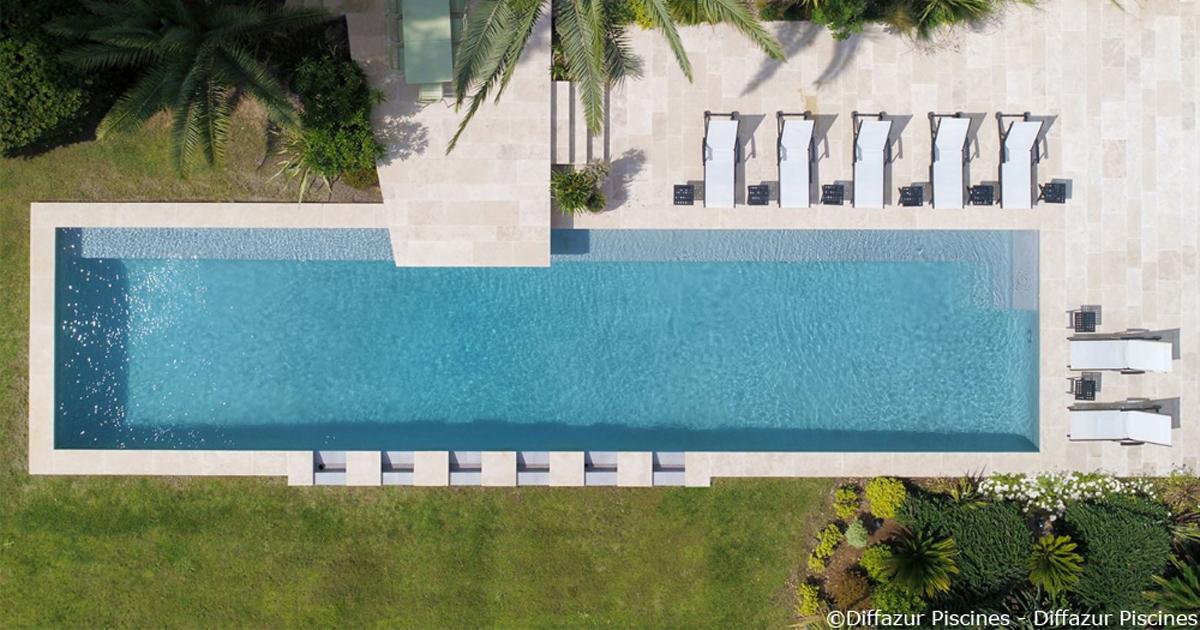 5 bonnes raisons de profiter du bien-être et des activités sportives d'une piscine