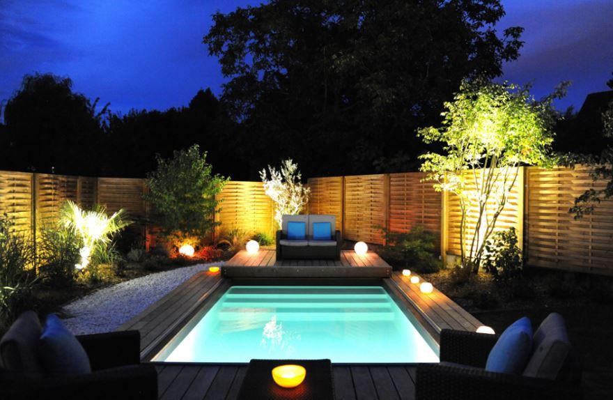 Tendance pool staging : relooking, la piscine surfe sur les dernières tendances!