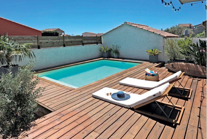 Le marché de la piscine privée se démocratise